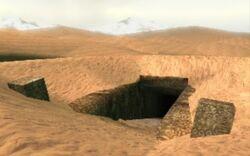 Caverne ordalie