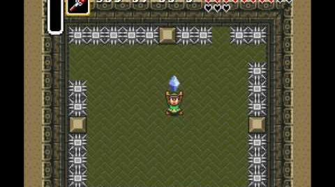 Mothula (A Link to the Past) | Zeldapedia | FANDOM powered