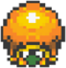 Octoglobo Dorado