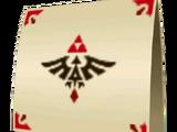 Zelda's Letter
