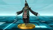 Super Smash Bros. for Wii U Usurper King of Twilight Zant (Twilight Princess) Zant (Trophy)