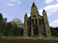 Temple du Temps (Ocarina of Time)