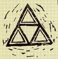 Triforce façade HH