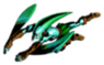 Zora Link Sticker