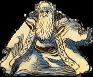 Anciano (TAoL) Artwork