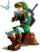 Personnages dans Ocarina of Time