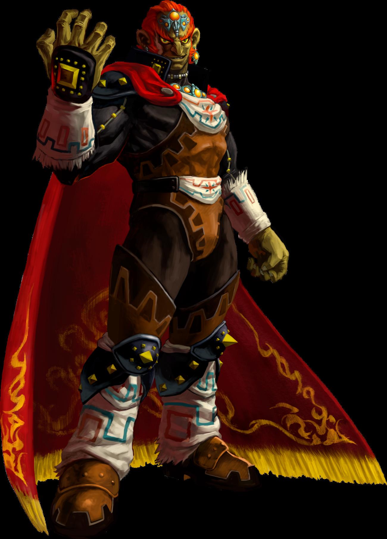 Ganondorf Ocarina Of Time Zeldapedia Fandom