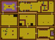 Ruinas Antiguas tercer piso