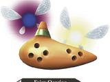 Fairy Ocarina