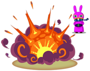 Lavio Bombes ALBW