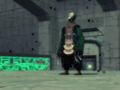 Zant encuentra a Ganon
