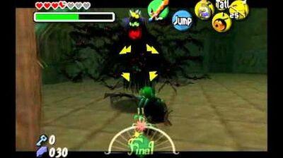 Gomess - Zelda Majora's Mask