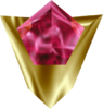 Goron's Ruby