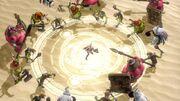 Hyrule Warriors Lana's Magic Circle WVW69iRkQkYsLPLZnD