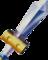 Kokiri Sword (Majora's Mask)