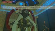 Midda'Loki Récompense des Guides BOTW