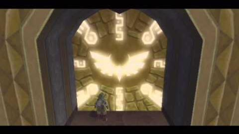 Moldarach (Skyward Sword)