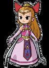Princesse Zelda (Four Swords)
