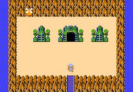 Puerta nivel 4