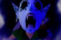 Transformación Máscara Zora MM