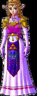 Ältere Prinzessin Zelda (Ocarina of Time)