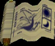 Carte de Tingle MM