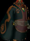 Ganondorf figura TWW
