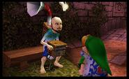 Guru-Guru MM 3D