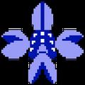 Hyrule Warriors 8-bit Sprites 8-Bit Manhandla (Adventure Mode Sprite).png
