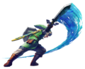 Link Artwork 2 (Skyward Sword)