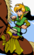 Link cheval Oracle