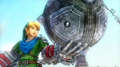 Link con el mangual HW