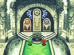Royaume des Souvenirs entrée