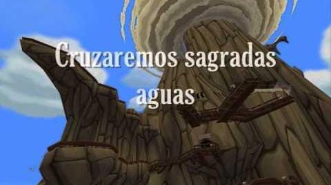 Zelda Dragon Roost Island (Letra)