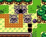 Choza de la Bruja (Link's Awakening)