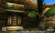 Majora's Mask 3DS Swamp Fishing Hole Exterior door zlCfzTa teoTQy586P