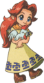 Malon (Oracle of Seasons).png