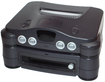 Nintendo 64DD | Zeldapedia | Fandom