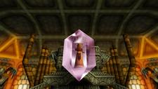 Princesa Zelda aprisionada OoT