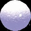 Bola de nieve gigante TFH