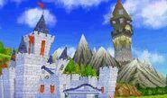 Castillo de Hyrule (Spirit Tracks)