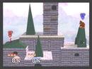 Château d'Hyrule (Super Smash Bros)