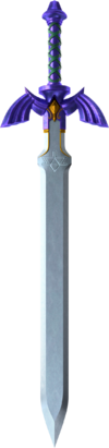 Excalibur (Twilight Princess HD)