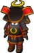 Gran armadura TFH