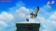 TLOZ Link's Awakening screen 7