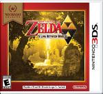 ALBW Jaquette Nintendo Selects Nord-Américaine