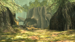 Faron Woods (Twilight Princess)