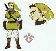 Kiko Hyrule Historia SS (1)
