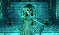 Ruto adulta Templo del Agua OoT3D
