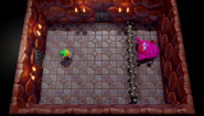 TLOZ Link's Awakening screen 5